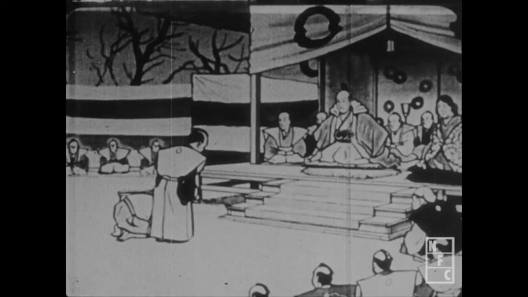 Historia del anime (II). Los primeros maestros