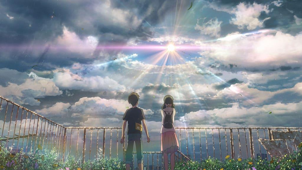 El tiempo contigo: cuando brilla el sol