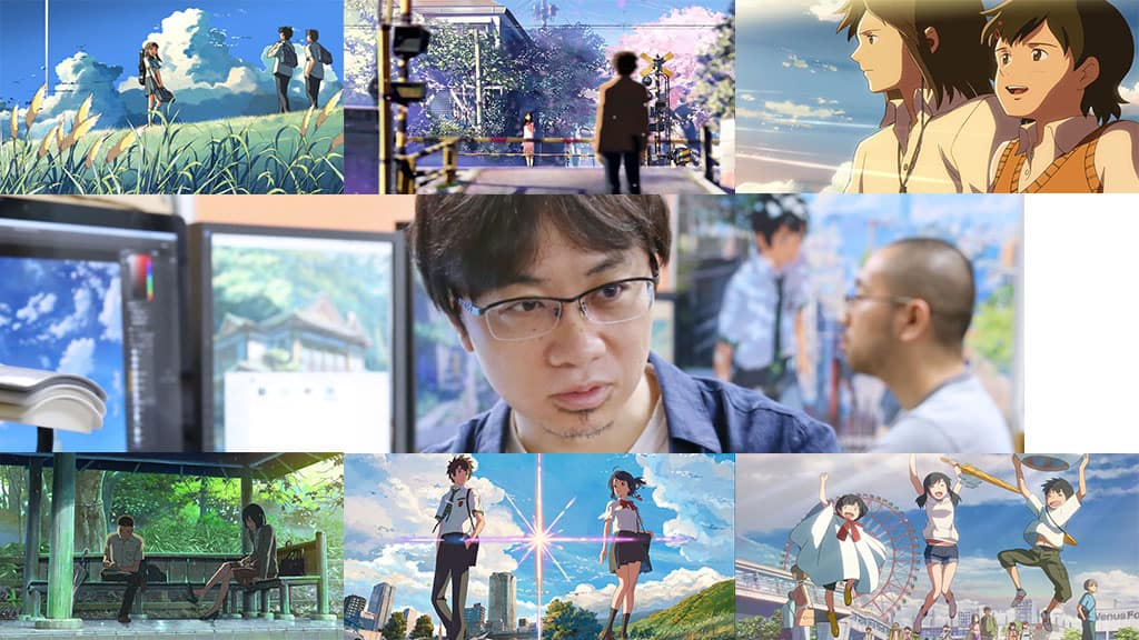Las 6 películas de Makoto Shinkai, de mejor a peor