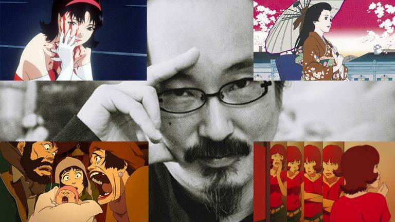 Las 4 películas de Satoshi Kon, de mejor a peor
