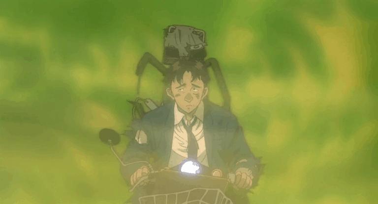 bomba-apestosa-cortometraje-katsuhiro-otomo-memories