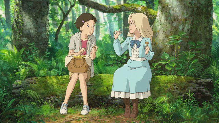 Lee más sobre el artículo El recuerdo de Marnie: la identidad según Ghibli