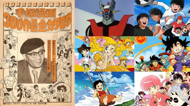 Lee más sobre el artículo Historia del anime (V). Las series de los 70 y los 80
