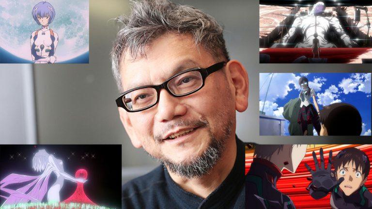 Las 5 películas de Hideaki Anno, de mejor a peor