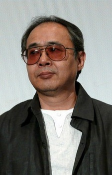 Fotografía del director de anime Yoshiaki Kawajiir en myanimelist.net