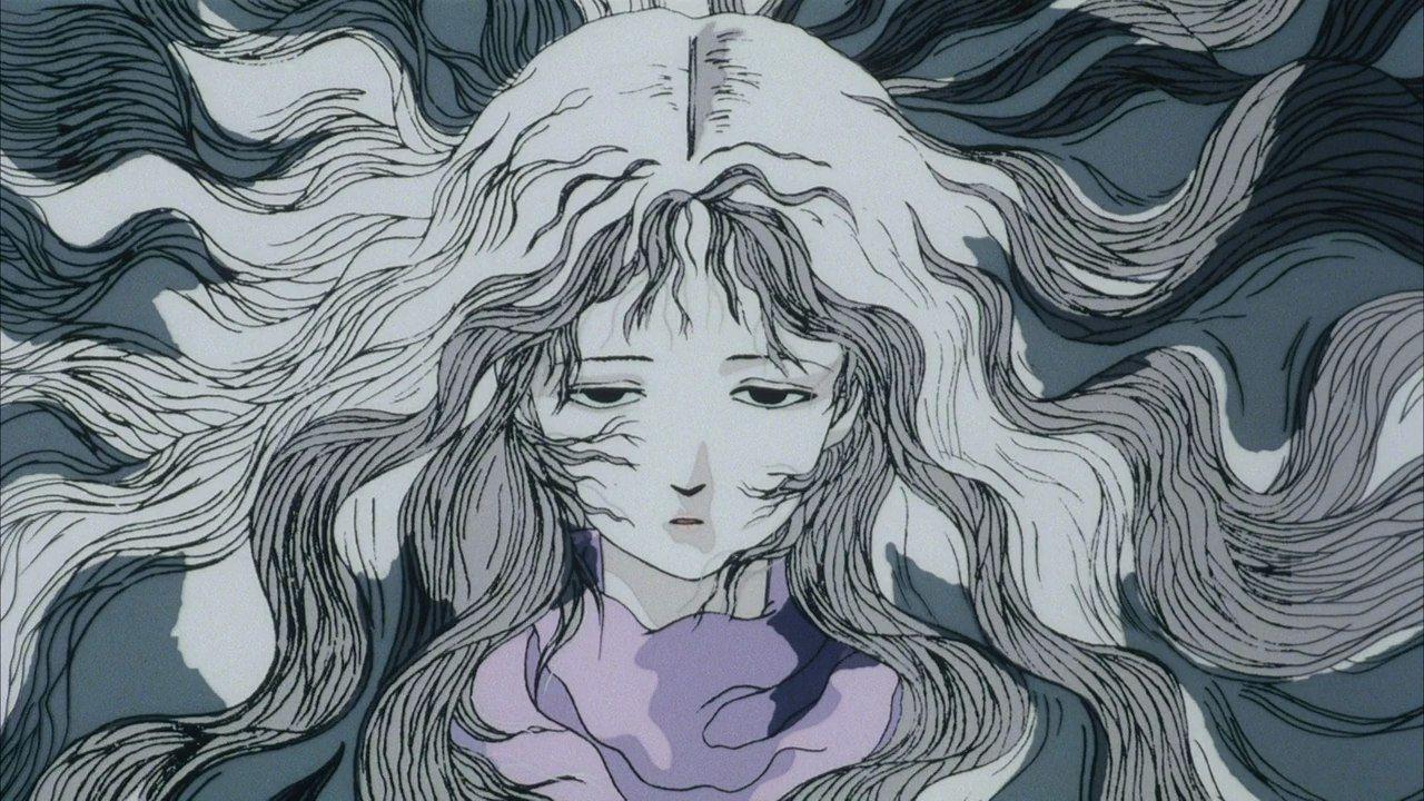 Lee más sobre el artículo Angel's Egg (Tenshi no tamago), inocencia y escepticismo