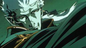 vampire hunter d bloodlust yoshiaki kawajiri anime romantico