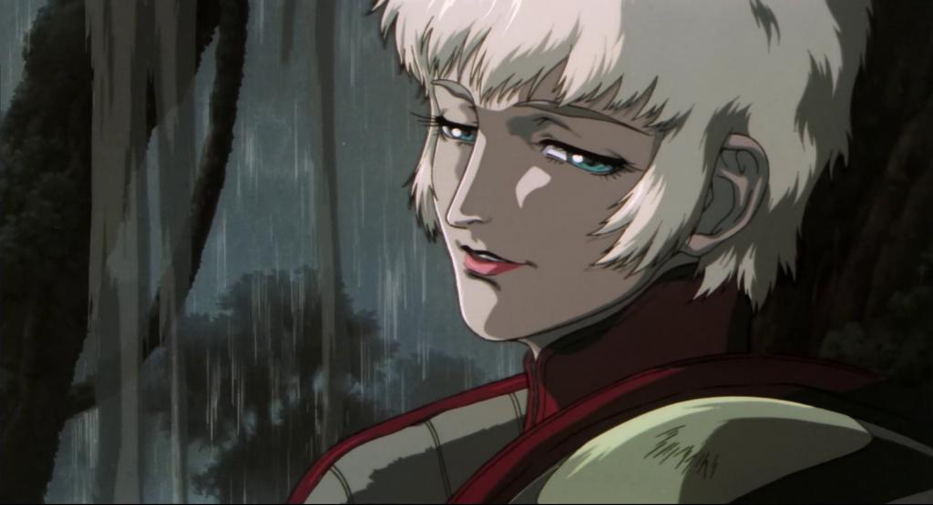 Vampire Hunter D: Bloodlust 5